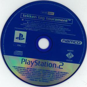 PS2 Promo